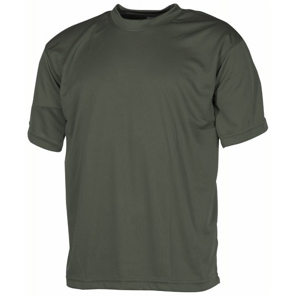 MFH Funktions T-Shirt Tactical Quickdry