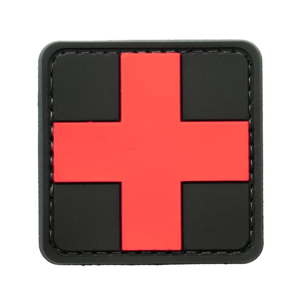 Red Medic Light Patch
